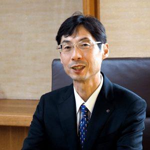 代表取締役社長 山田佳史